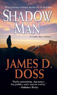 Image for Shadow Man (A Charley Moon Mystery)