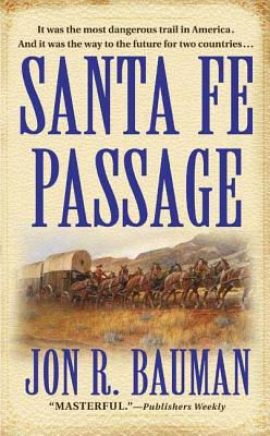 Image for Santa Fe Passage