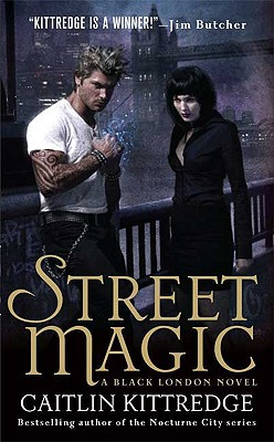 Image for Street Magic