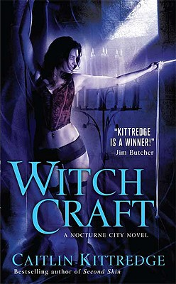 Image for Witch Craft (Nocturne City Book 4)