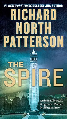 The Spire, Richard North Patterson
