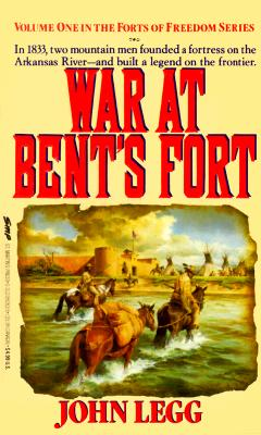 Image for WAR AT BENT'S FORT