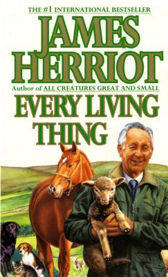 Every Living Thing, Herriot, James