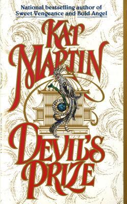 Devil's Prize, KAT MARTIN