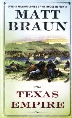 Texas Empire, Braun, Matt