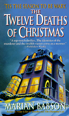 The Twelve Deaths of Christmas, Babson, Marian