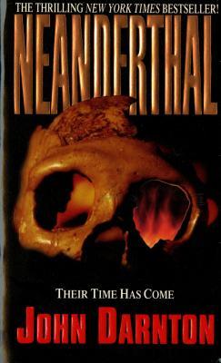 Image for Neanderthal: A Novel