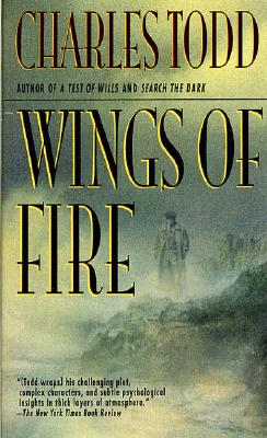 "Wings of Fire, ""Todd, Charles"""