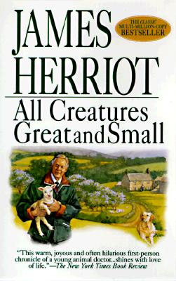 Image for All Creatures Great and Small