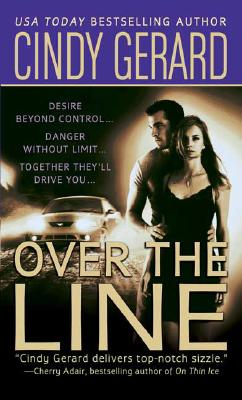 Image for Over the Line (The Bodyguards)
