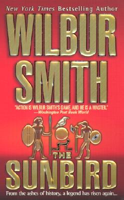 The Sunbird, WILBUR SMITH