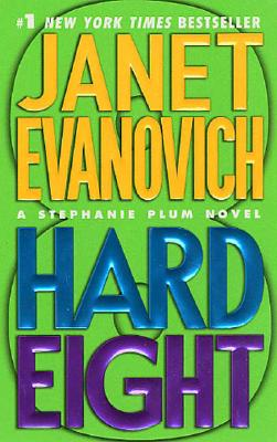 Image for Hard Eight: A Stephanie Plum Novel (A Stephanie Plum Novel)