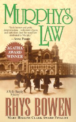 Image for Murphy's Law: A Molly Murphy Mystery (Molly Murphy Mysteries)