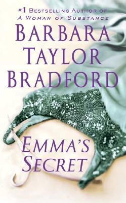 Emma's Secret, BARBARA TAYLOR BRADFORD