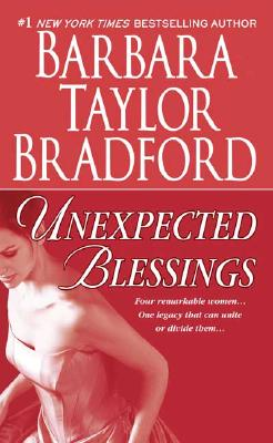 Image for Unexpected Blessings (Emma Harte Saga)