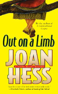 Out on a Limb, Hess, Joan