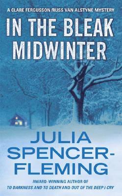 In the Bleak Midwinter, JULIA SPENCER-FLEMING