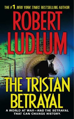 Image for The Tristan Betrayal