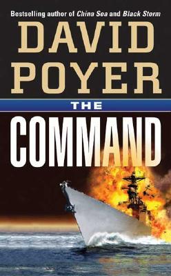 Image for The Command: A Novel (A Dan Lenson Novel)