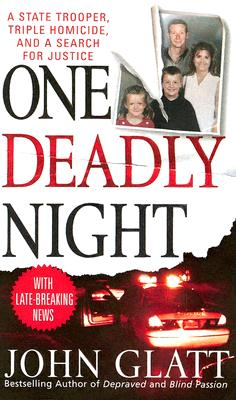 Image for ONE DEADLY NIGHT