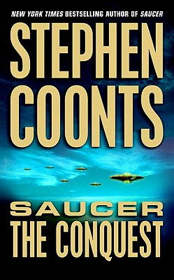 Image for CONQUEST, THE SAUCER