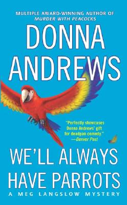 We'll Always Have Parrots, Andrews, Donna