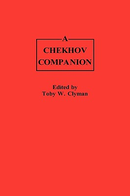 Image for A Chekhov Companion