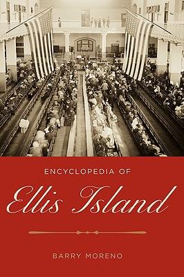 Encyclopedia of Ellis Island