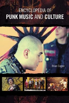 Image for Encyclopedia of Punk Music and Culture