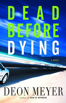 Image for Dead Before Dying A Novel