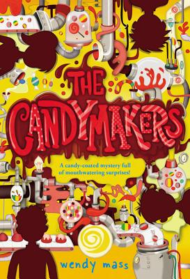 Image for The Candymakers