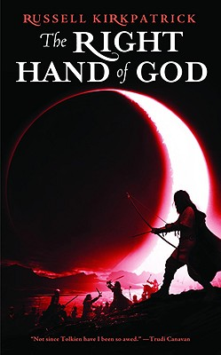 Image for The Right Hand of God (Fire of Heaven (3))