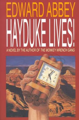 Image for Hayduke Lives!: A Novel