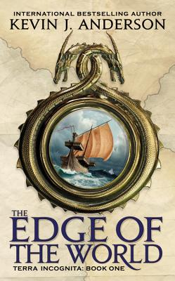 Edge of the World, The, Anderson, Kevin J.