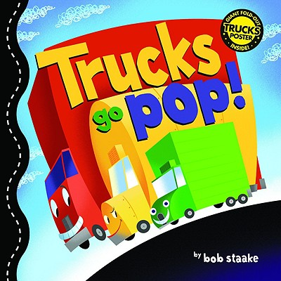 Image for Trucks Go Pop!
