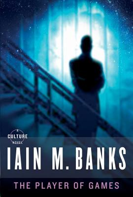 PLAYER OF GAMES (CULTURE, NO 2), BANKS, IAIN M.