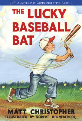 Image for Lucky Baseball Bat