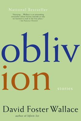 Image for Oblivion: Stories