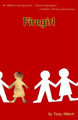 Image for Firegirl