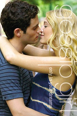 Image for ONLY IN YOUR DREAMS A GOSSIP GIRL NOVEL