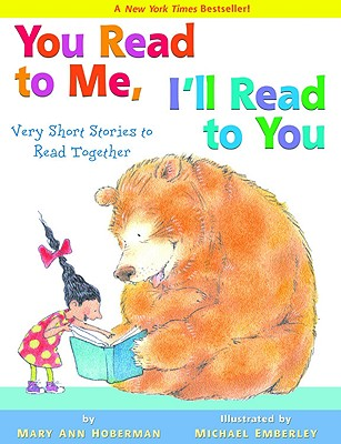 Image for You Read To Me, I'll Read To You Very Short Mother Goose Tales to Read Together