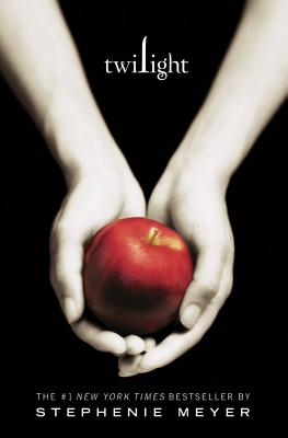 Twilight, STEPHENIE MEYER