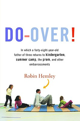 Image for Do-over!