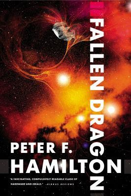 Fallen Dragon, Hamilton, Peter F.