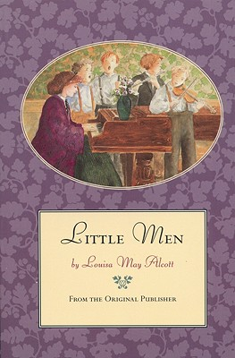 Image for LITTLE MEN : LIFE AT PLUMFIELD WITH JO'S