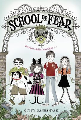 School of Fear, Gitty Daneshvari