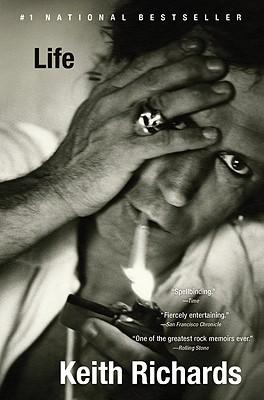 Life, Richards, Keith