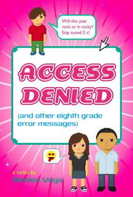 Image for ACCESS DENIED