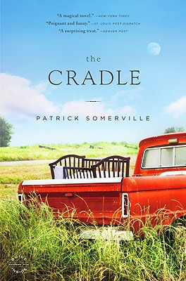The Cradle: A Novel, Somerville, Patrick