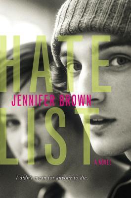 Hate List, Brown, Jennifer
